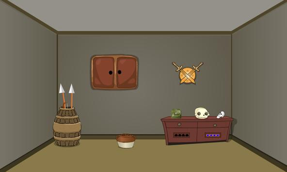 Jolly Boy Kite Escape screenshot 4
