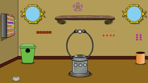 Smart Door Escape 3 screenshot 3