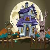 Zombie Coffin Escape 2