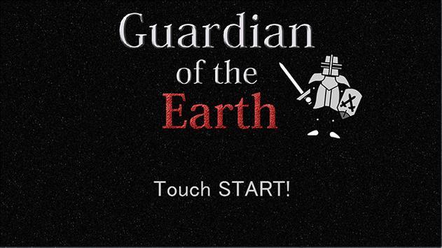 Guardian of the Earth apk screenshot