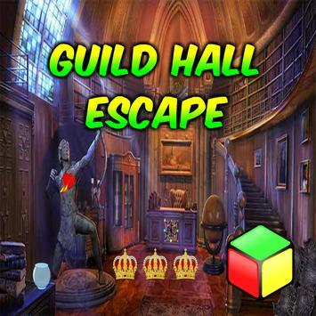 Best Escape - Guild Hall poster