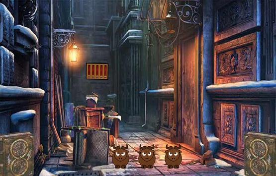 Best Escape - Guild Hall apk screenshot