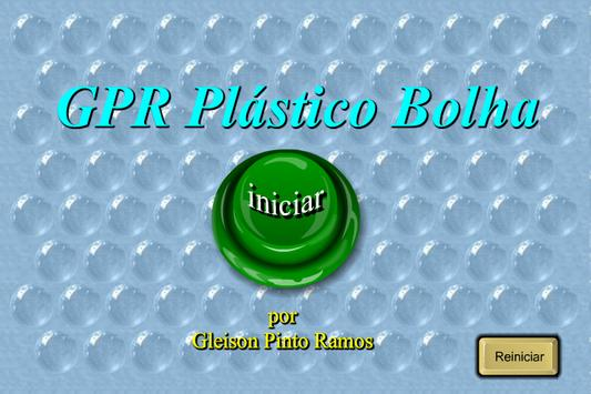 GPR Plástico Bolha screenshot 2