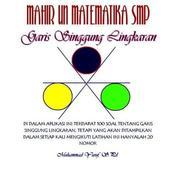 Mahir UN Matematika SMP 2 icon