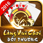 Game Bai Doi Thuong - VIP 2016 icon
