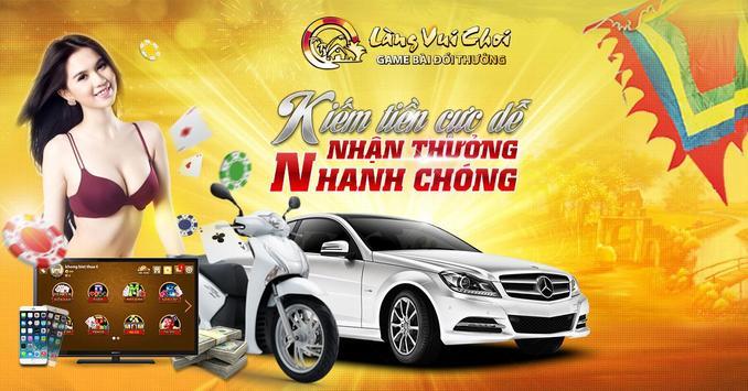 Game Bai Doi Thuong - VIP 2016 screenshot 3