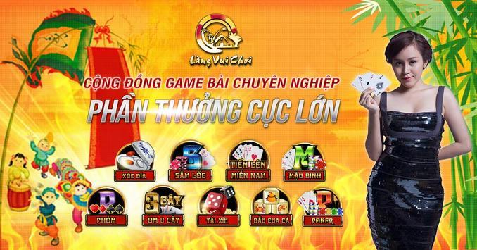 Game Bai Doi Thuong - VIP 2016 screenshot 4