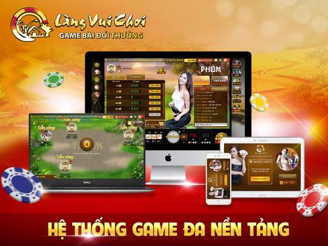 Game Bai Doi Thuong - VIP 2016 screenshot 6