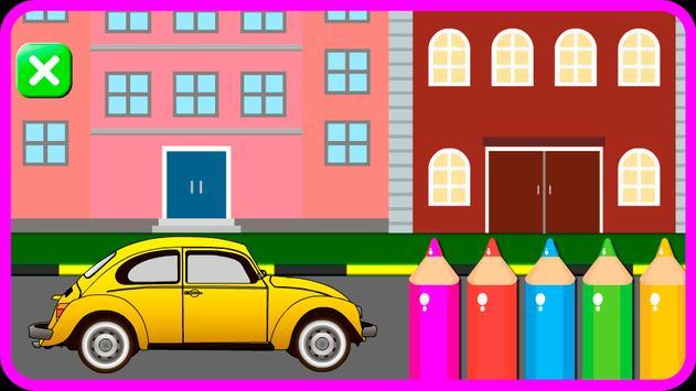 Games for kids 2 screenshot 3