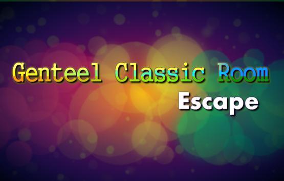 Escape Games Day-454 poster