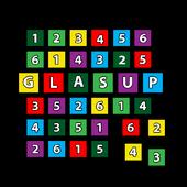 Glasup Free icon