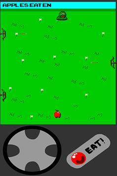 Glob the apple eater screenshot 1