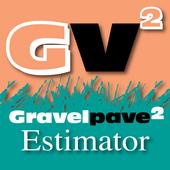 Gravelpave2 Estimator icon
