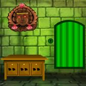 Escape Game - Green Stone House icon