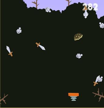 Grumpy Turtle screenshot 1