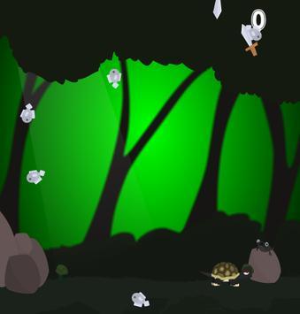 Grumpy Turtle screenshot 2