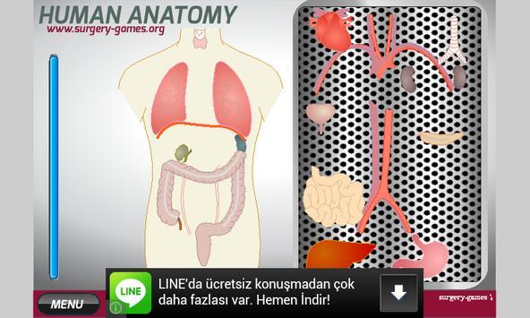 Anatomía Humana Descarga APK - Gratis Puzles Juego para Android ...