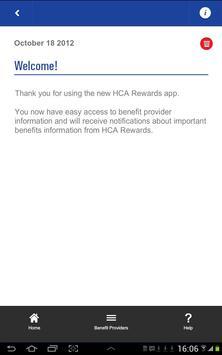 HCA Rewards Tablet 2 7 5 (Android) - Download APK