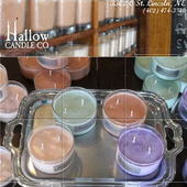 Hallow Candle Co. icon