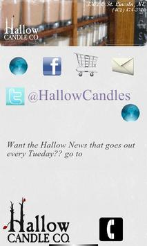 Hallow Candle Co. screenshot 1