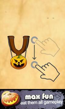 Halloween Sugar Rush apk screenshot