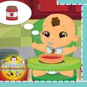 Happy Baby Care icon