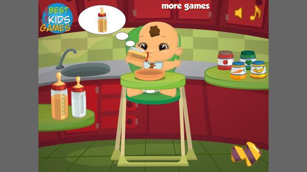 Happy Baby Care apk screenshot