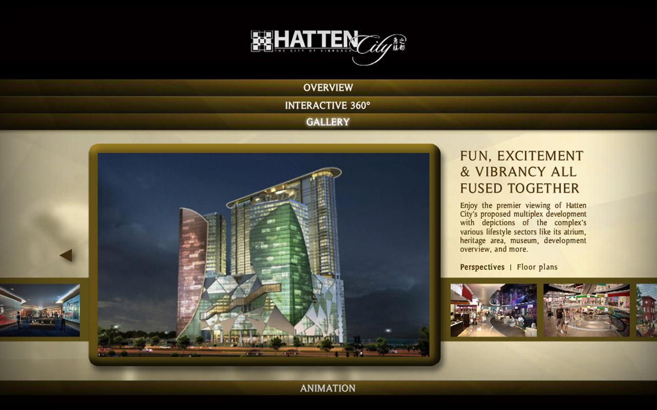 Hatten City Melaka for Android - APK Download