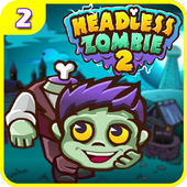 Headless Zombie icon