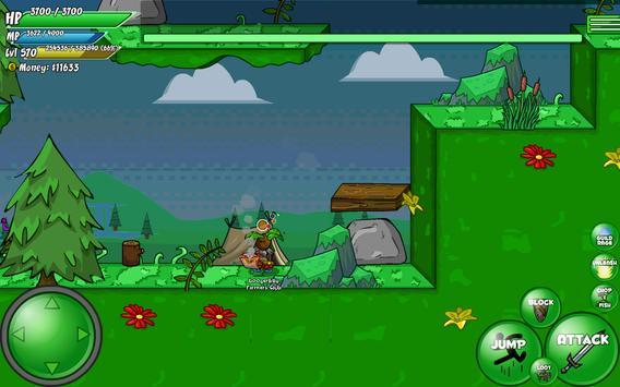 Helmet Heroes captura de pantalla 5