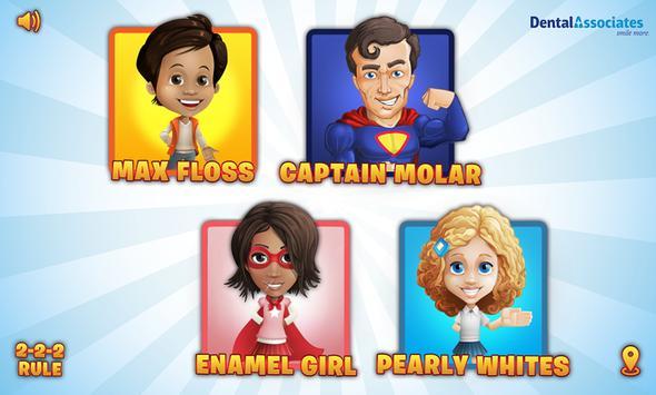 Heroes of Hygiene screenshot 1
