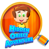 Hidden Object Adventure icon