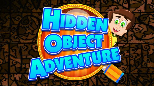 Hidden Object Adventure apk screenshot