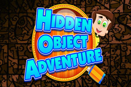 Hidden Object Adventure poster