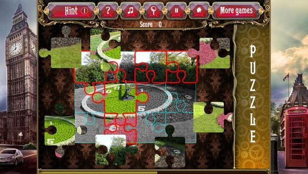 Hidden Watch apk screenshot