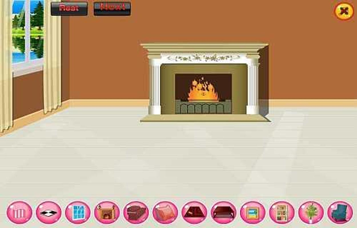 home decor online games decorating for apk free casual 11057