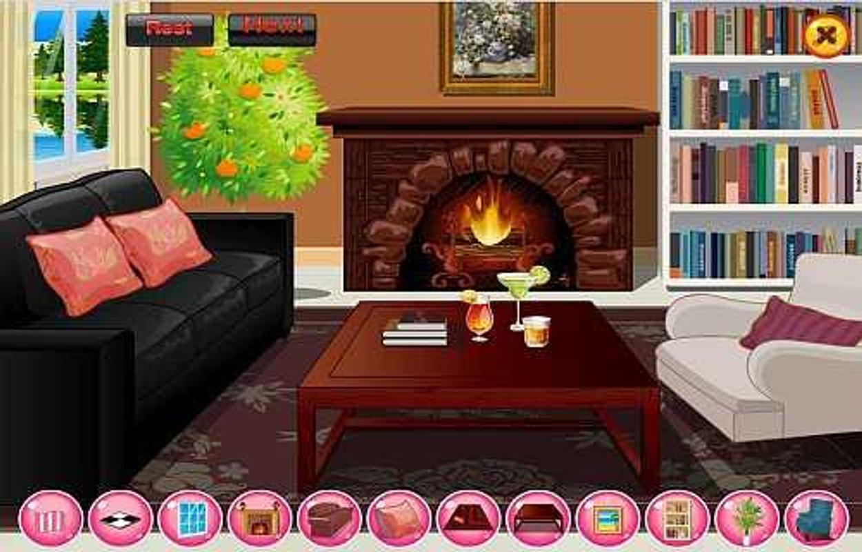 Decorating Games For Girls For Android Apk Download