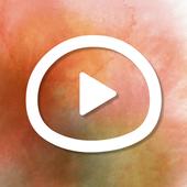 홍시 mp3 플레이어 icon
