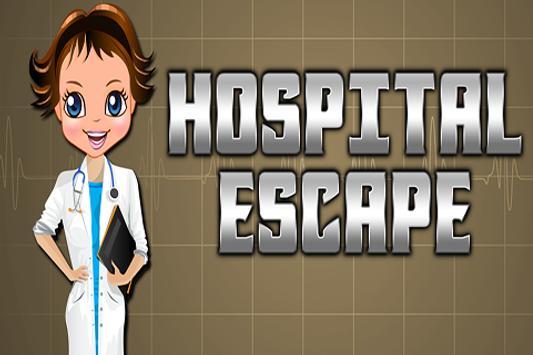 Hospital Escape poster
