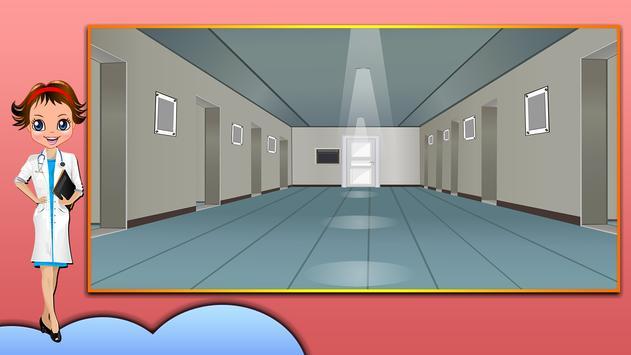 Hospital Escape apk screenshot