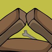 HorribleBonesLandEscape icon