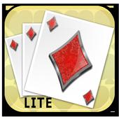 Hot Hand: Triple Poker Lite icon