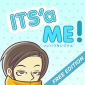 ITS'a ME! Boy Avatar FREE icon