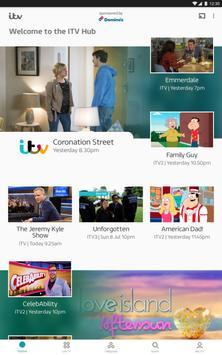 ITV Hub screenshot 5