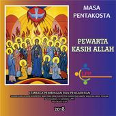 Kotbah Pentakosta 2018 icon