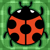 Insect and Pelmanism icon