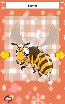 Insect and Pelmanism apk screenshot