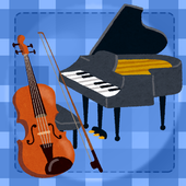 Instrument Concentration(game) icon