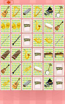Instrument Concentration(game) screenshot 8