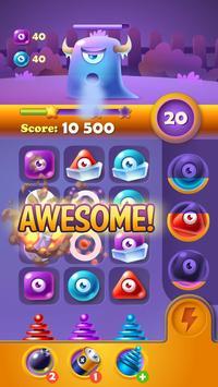 Jolly Swipe apk screenshot
